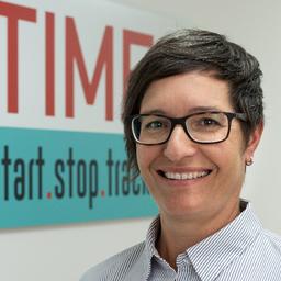 Daniela Schälchli - Xpert-Timer Software - Augsburg