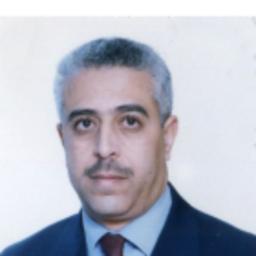 Abdelkrim BENAMER's profile picture