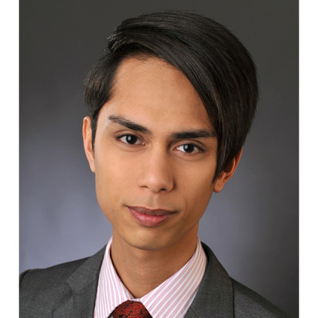 Peter Daniel Akut's profile picture
