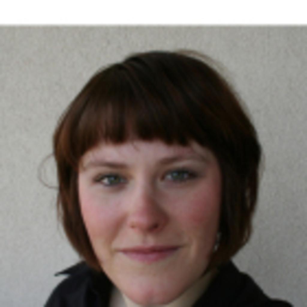 Sabine Lehmann's profile picture