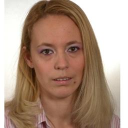 Nadine Mazur-Neumann - Hubert Schlieckmann GmbH - Bielefeld