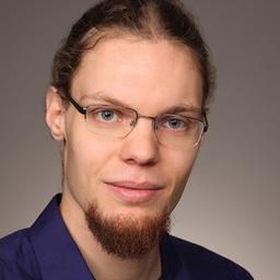 Silvan Ehrhardt's profile picture