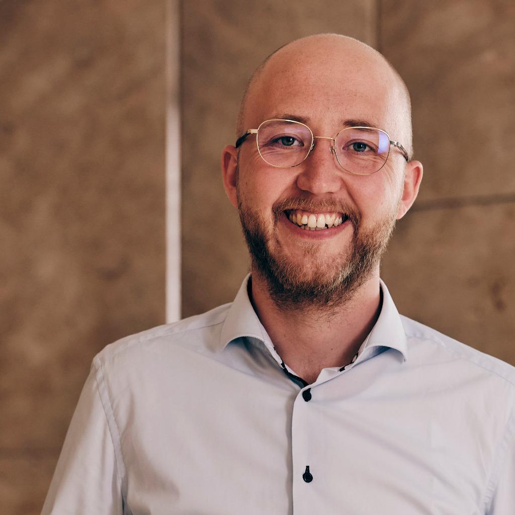 Timo Bertels's profile picture