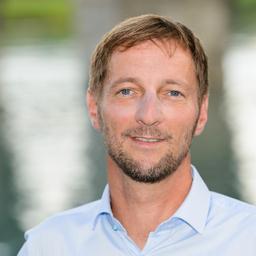 Stefan Kirchhofer - arxys GmbH - Luzern