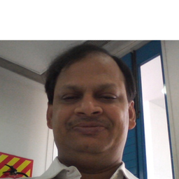 Dr. ANTHONY MELVIN CRASTO Ph.D - GLENMARK-GENERICS, INDIA - Thane