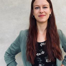 Antje Schleinitz's profile picture