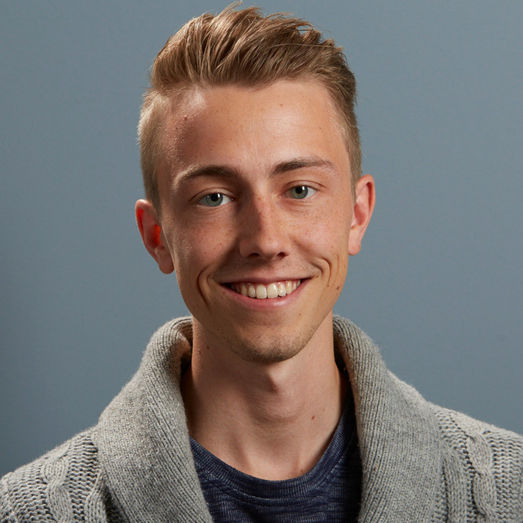 Jonas Neugart - Product Manager - Starwatch Entertainment