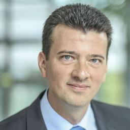 Holger Hügel - SECUDE GmbH - Walldorf