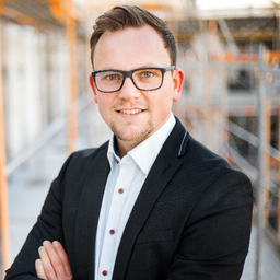 Benjamin Voigt - Baton Estate GmbH - Leipzig