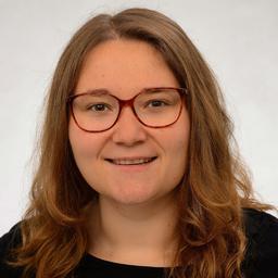 Melanie Dziadek