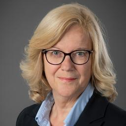 Ursula Meierhofer