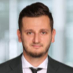 Alexander Kunz - Deutsche Bank AG - Berlin