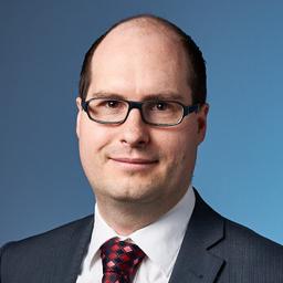 Felix Hirzel - Kühne + Nagel AG - Glattbrugg