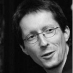 Peter Dietz's profile picture
