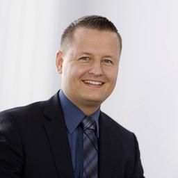Stephan Just - Cyberport GmbH - Dresden