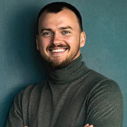Dmytro Kozak's profile picture