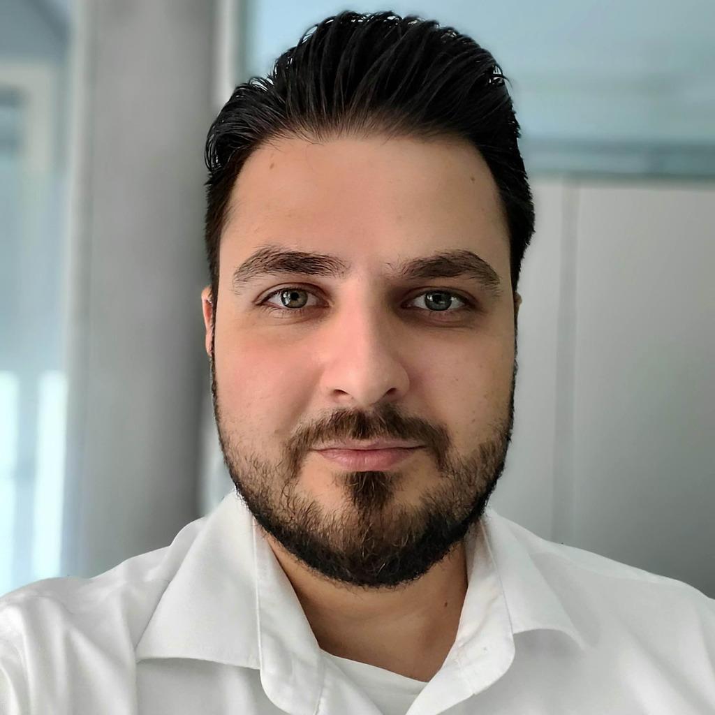 Volkan Acikel's profile picture