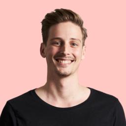 Marko Tukic - Junges Offenbach e.V. - Malmö