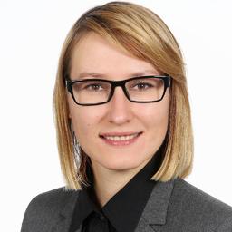 Marina Tkachenko - Fachhochschule Köln - Düsseldorf