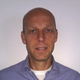 Ingo Albrecht's profile picture