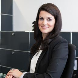 Melanie Akermann's profile picture