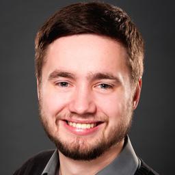 Florian Rusch - Florian Rusch - Webservices - Karlsruhe
