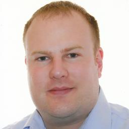 Tobias Ritter - B. Braun Melsungen AG - Melsungen