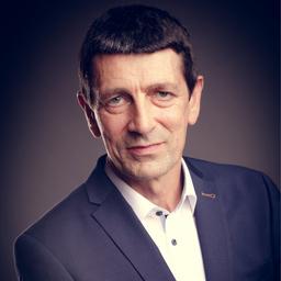Frank Glade - QRelation Management Team GmbH - Jesteburg