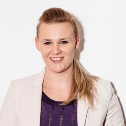 Stefanie Bethmann's profile picture
