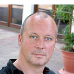 Harald Frey - frey | interaktive medien - Karlsruhe