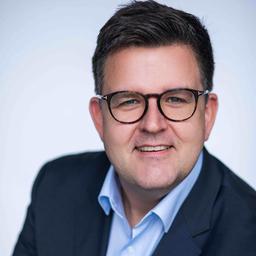 Stefan lammert senior regional key account manager cer for Maschinenbau offenbach