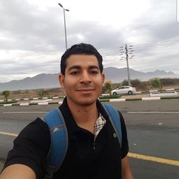 Ing. Mohammed Anwar - ASEC KSA - Dammam