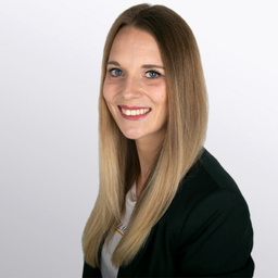 Johanna Gerhard's profile picture