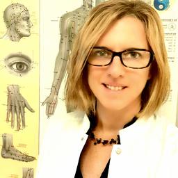 Isabel A. Herrero Pfnür - Zusatzbezeichnung Naturheilverfahren (2012), Zusatzbezeichnung Akupunktur (2013) - Köln