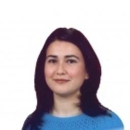 Seda Solmaz - TTAF Elektronik San. ve Tic Ltd Şti. - İstanbul