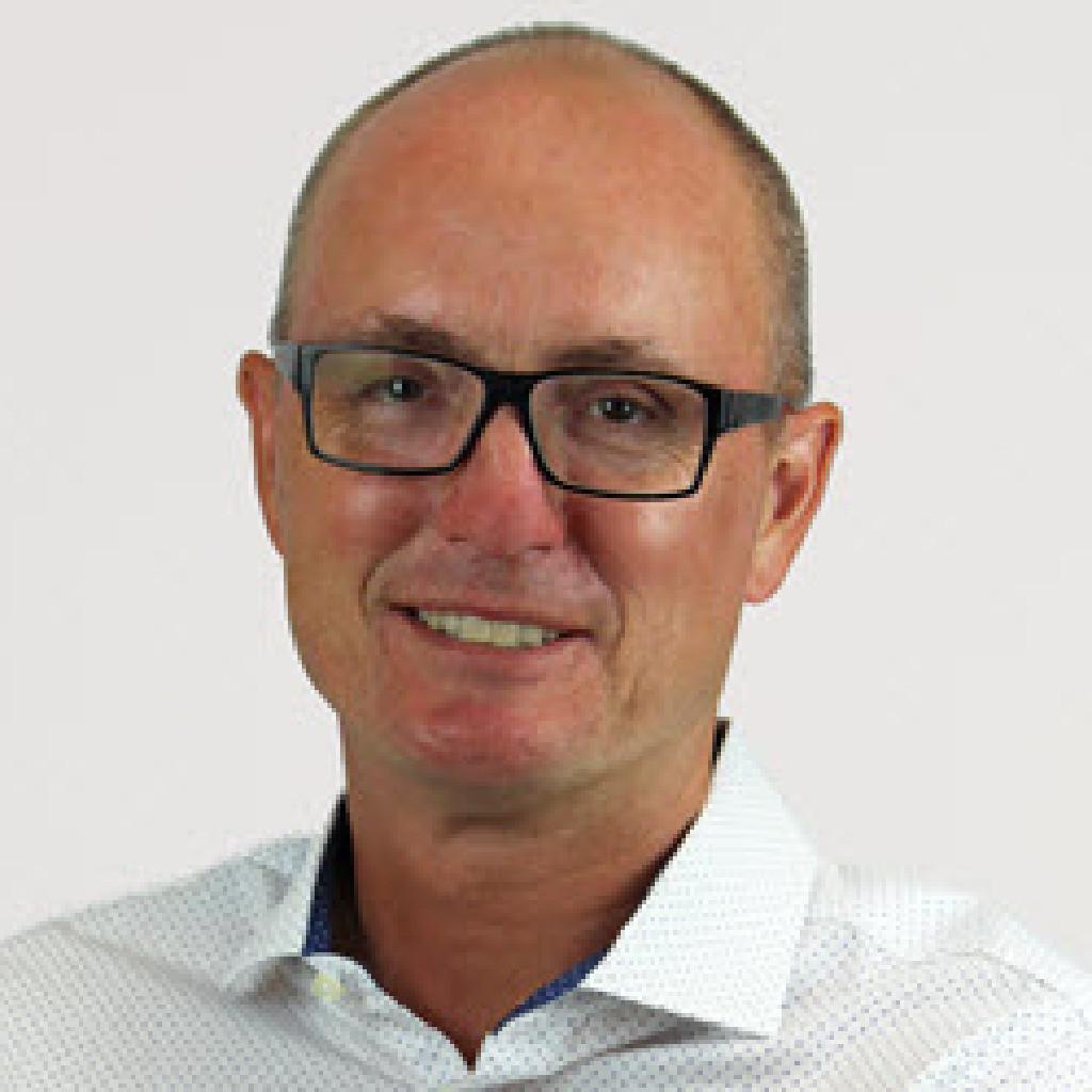 Dr. Jens Breuer's profile picture