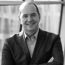Frank Ecker - OTTO Office GmbH & Co. KG - Hamburg