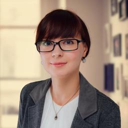 Daria Ievleva's profile picture