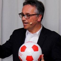 Thomas Fricke - fussballredner.de - Dortmund