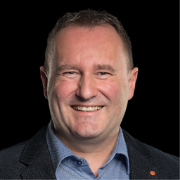 Daniel Loosli - GIA Informatik AG - Oftringen