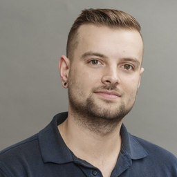 Tim Meylahn - Goldbach- PalliativPflegeTeam - Hamburg