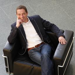 Robert Thoene - metapeople GmbH - Zürich