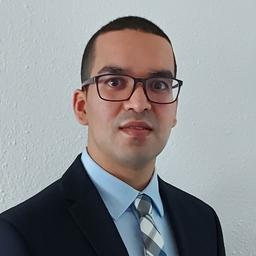 Ali Adahchour's profile picture