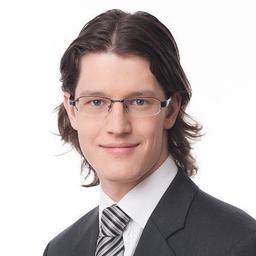 Oliver Elias - Gebäudeversicherung Bern GVB - Wien/Bern