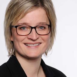 Yvonne Hartmann's profile picture