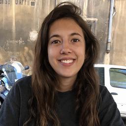 Célia Heckmann's profile picture