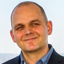 Martin Götz - RETEL Neuhausen AG - Neuhausen am Rheinfall