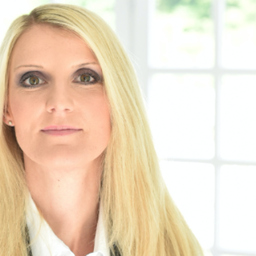 Judith Klups - Zukunftsagenten GmbH - Bergisch Gladbach