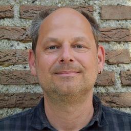 Andreas Kreuziger - WebStolz - Hannover