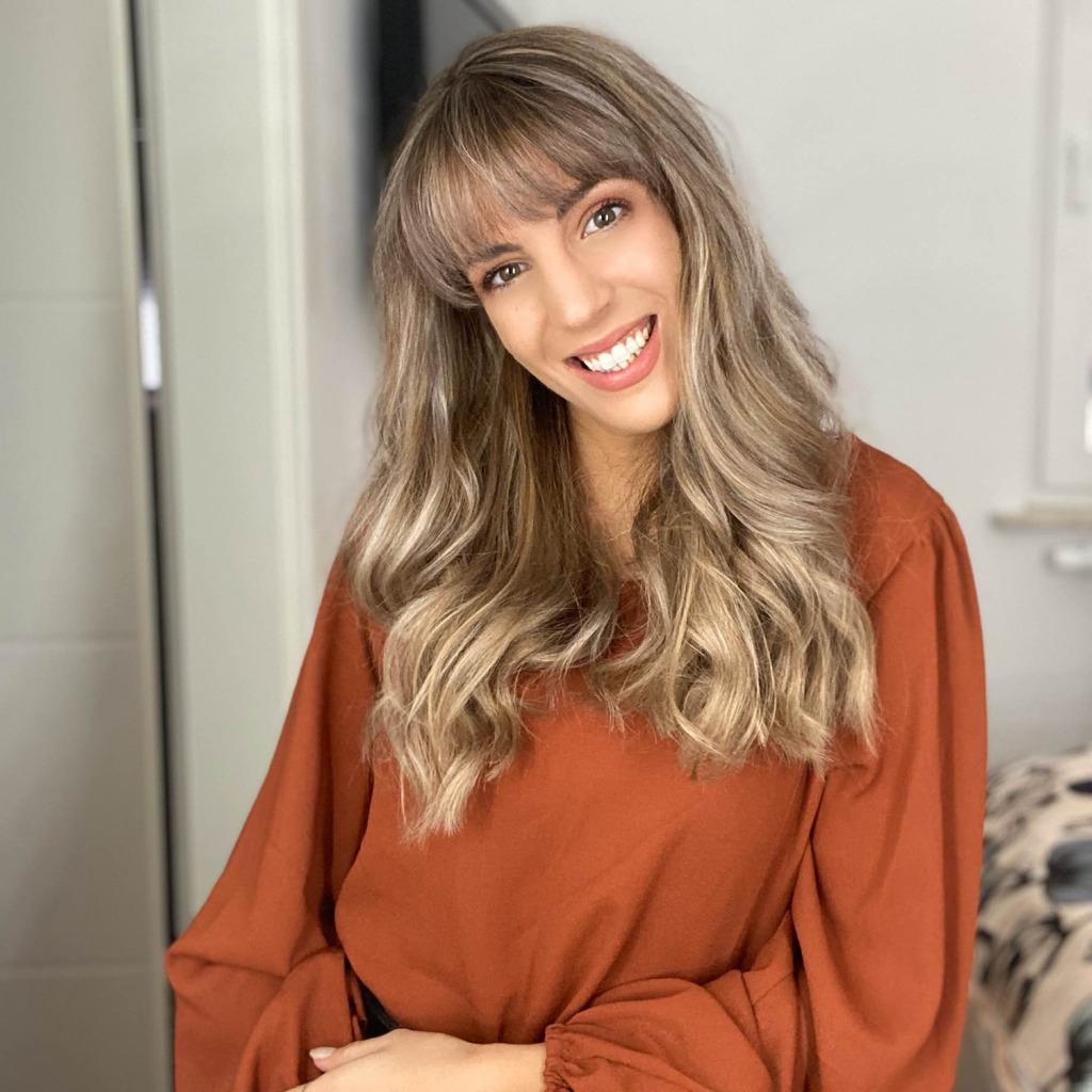 Jessica Riss's profile picture